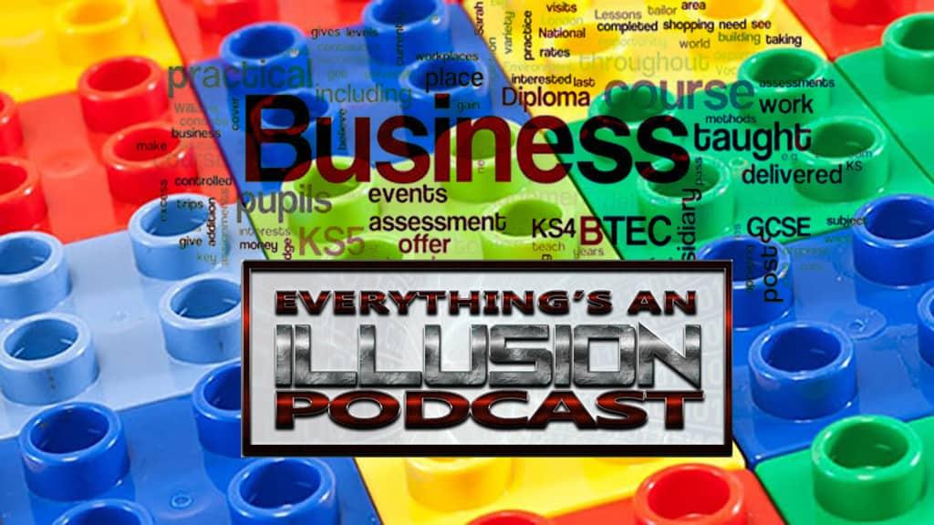Keys to business