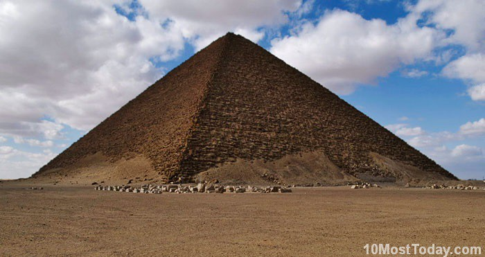 Red_Pyramid_Egypt