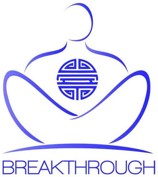 BREAKTHROUGH LOGO WITH TEXT