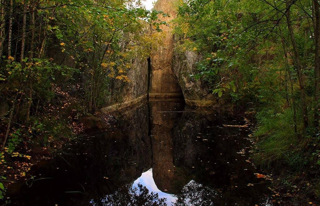 Temple of lemminkainen